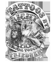 Tattoos Friedberg